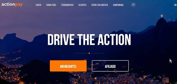 Actionpay - Um dos Melhores Programas de Afiliados do Brasil
