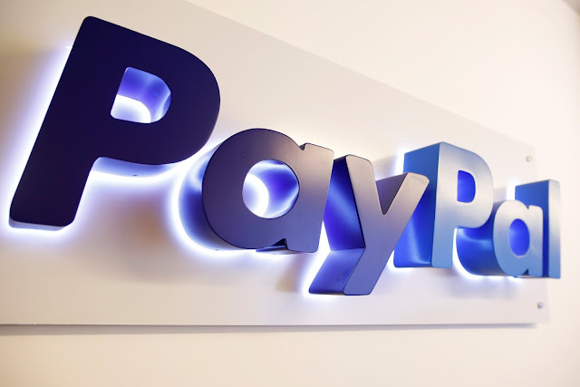 How To Open A Lesotho Paypal Account In Nigeria