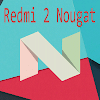 Upgrade Redmi 2 ke Android Nougat 7.1 [Stabil]