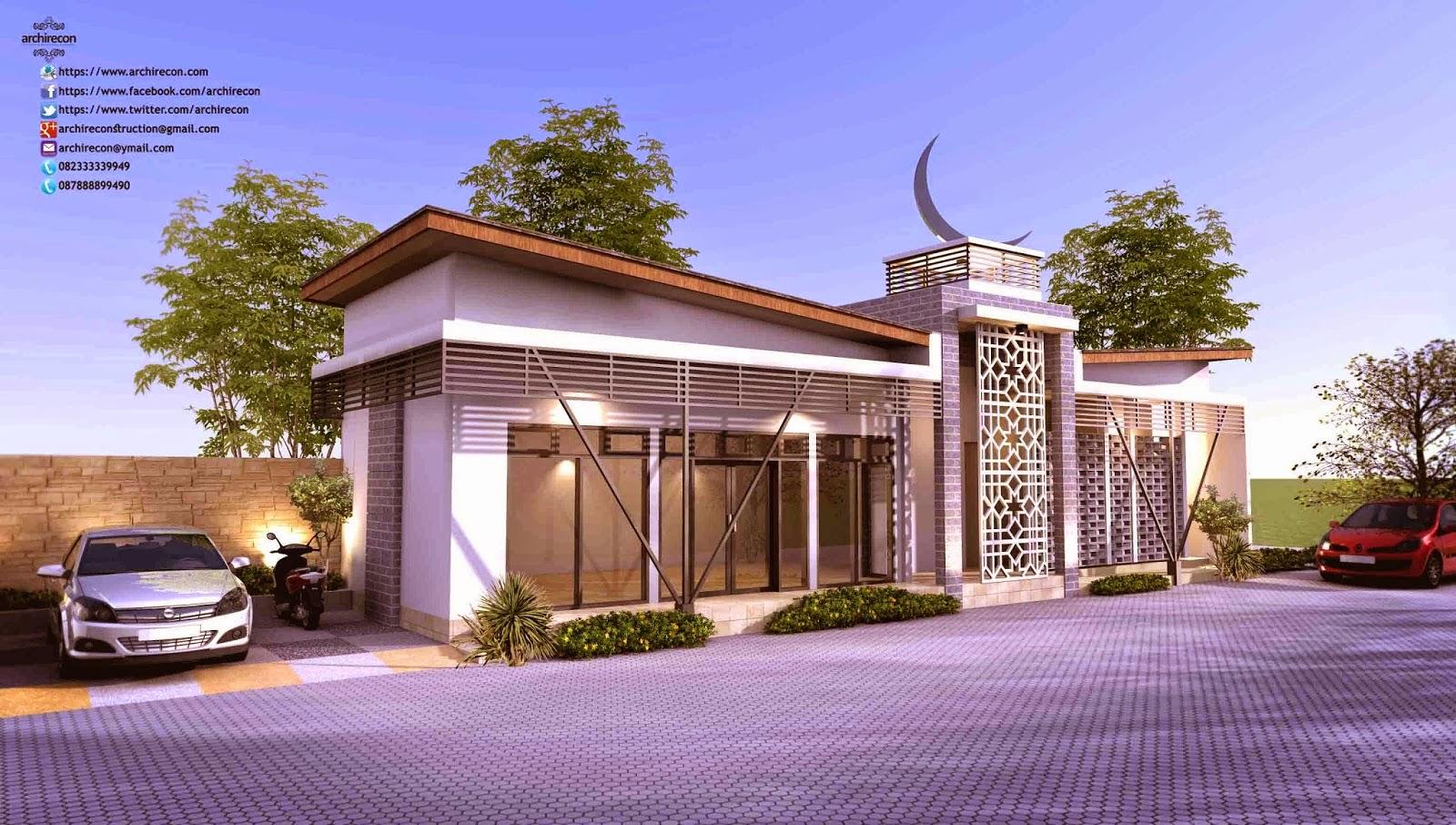 Gambar Rumah Mewah | 0823.3333.9949 | 0878.888.99490