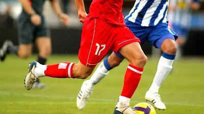 Disfrutar tu pasión por el fútbol al máximo
