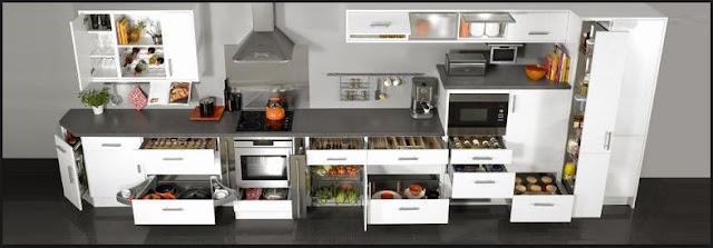 Phụ kiện tủ bếp cao cấp MIDACO TPHCM