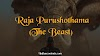 Raja  Purushothama (King Porus) - Unknown Truths