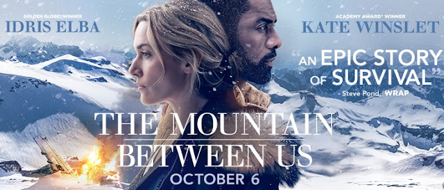film oktober 2017 the mountain between us
