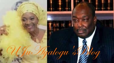 Ex-NBA president, Daudu's estranged wife dies of minor stroke