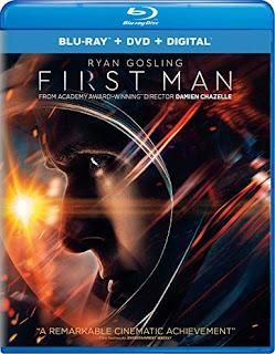 First Man (2018) 1080p