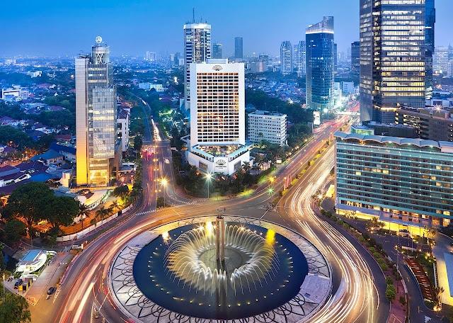 Indonesia Menjadi Negara Dengan Biaya Hidup Nomor 12 Paling Murah Di Dunia