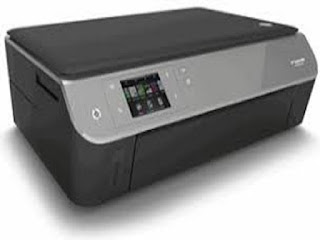 Picture HP ENVY 5539 Printer