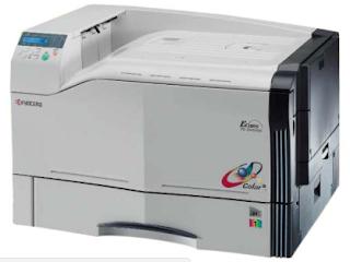 Kyocera FS-C8026N-B Driver Download