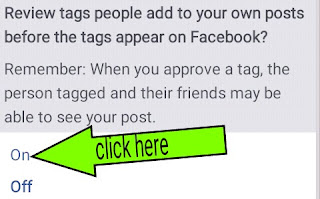 Facebook Par Unwanted Or Unchahe Tagging Kaise Rokhe : fb Tips