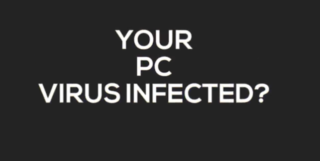 how to remove virus with computer