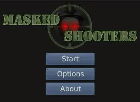 Download Masked Shooters v2.26 3D HD Mod Apk