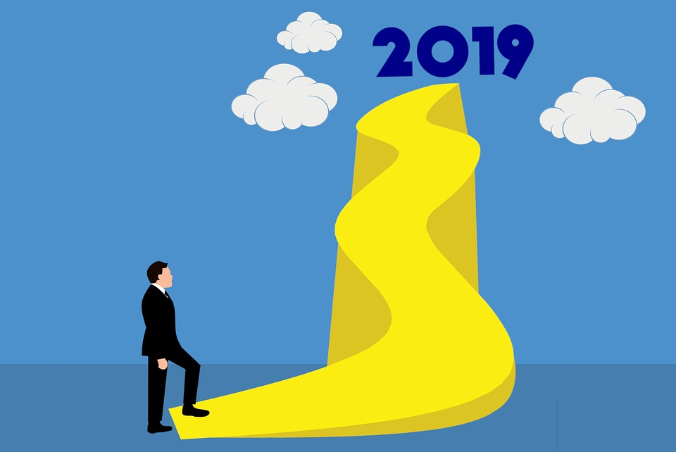 New Year 2019 Quotes Images Videos News Top Happy New Year 2019 Quotes Videos Images News