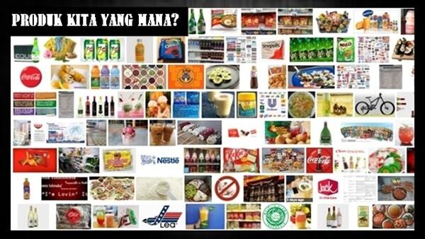 produk indonesia itu yang mana?
