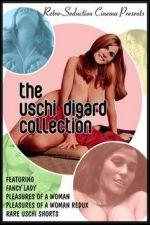 Uschi Digart: Girl Snatcher 1971