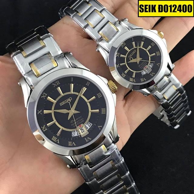 Đồng hồ Seiko Đ012400