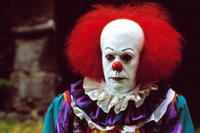 Libérez-vous de la peur des clowns ic