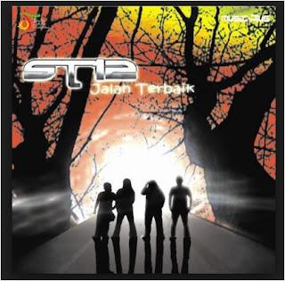 ST12 Album Jalan Terbaik