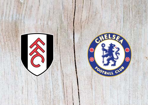 Fulham vs Chelsea Full Match & Highlights 3 March 2019