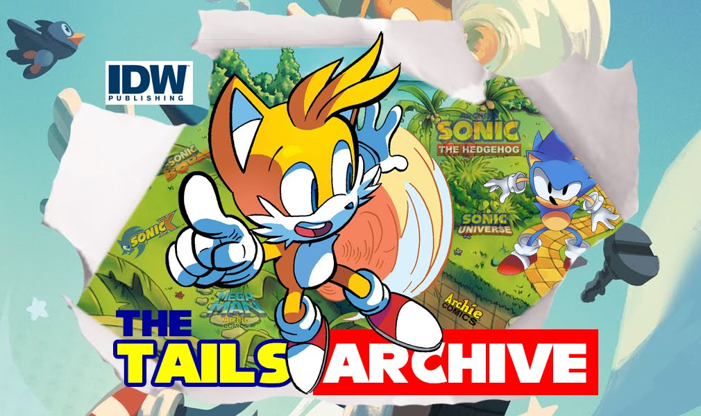 The Tails Archive