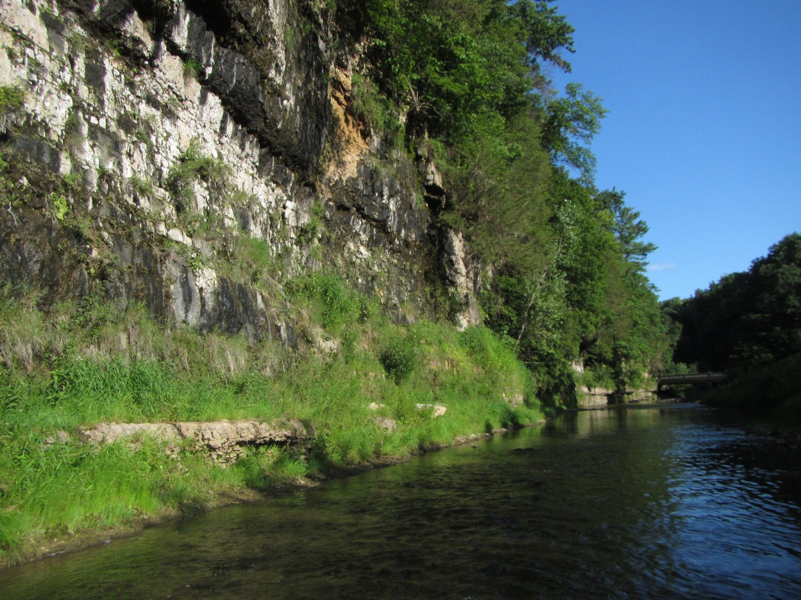 Image result for Apple River Canyon State Park