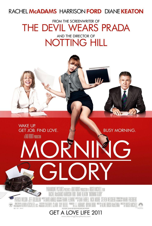 Nonton Film Morning Glory (2010)