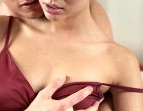 Manfaat yang dapat di rasakan bila pria menghisap payudara wanita