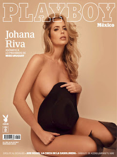 Playboy México – Abril 2019