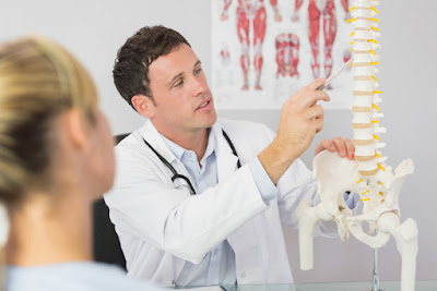 Chiropractic Adjustments over Massage - El Paso Chiropractor