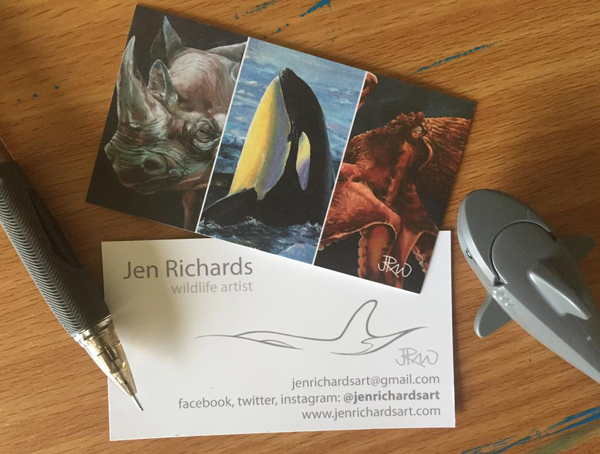 Whats Behind The Business Card Gotprint Blog Cards Reheart Choice Image