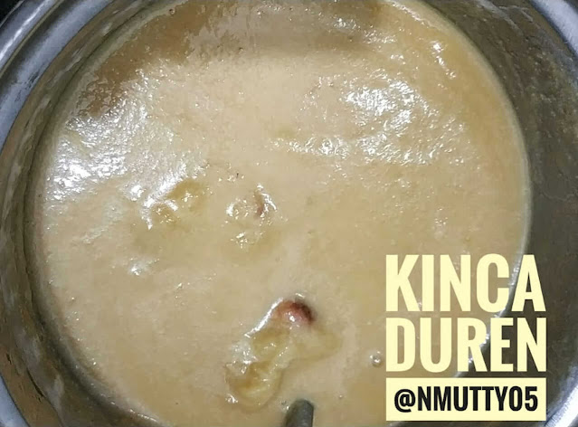 Kinca Duren - NMUTTY.com