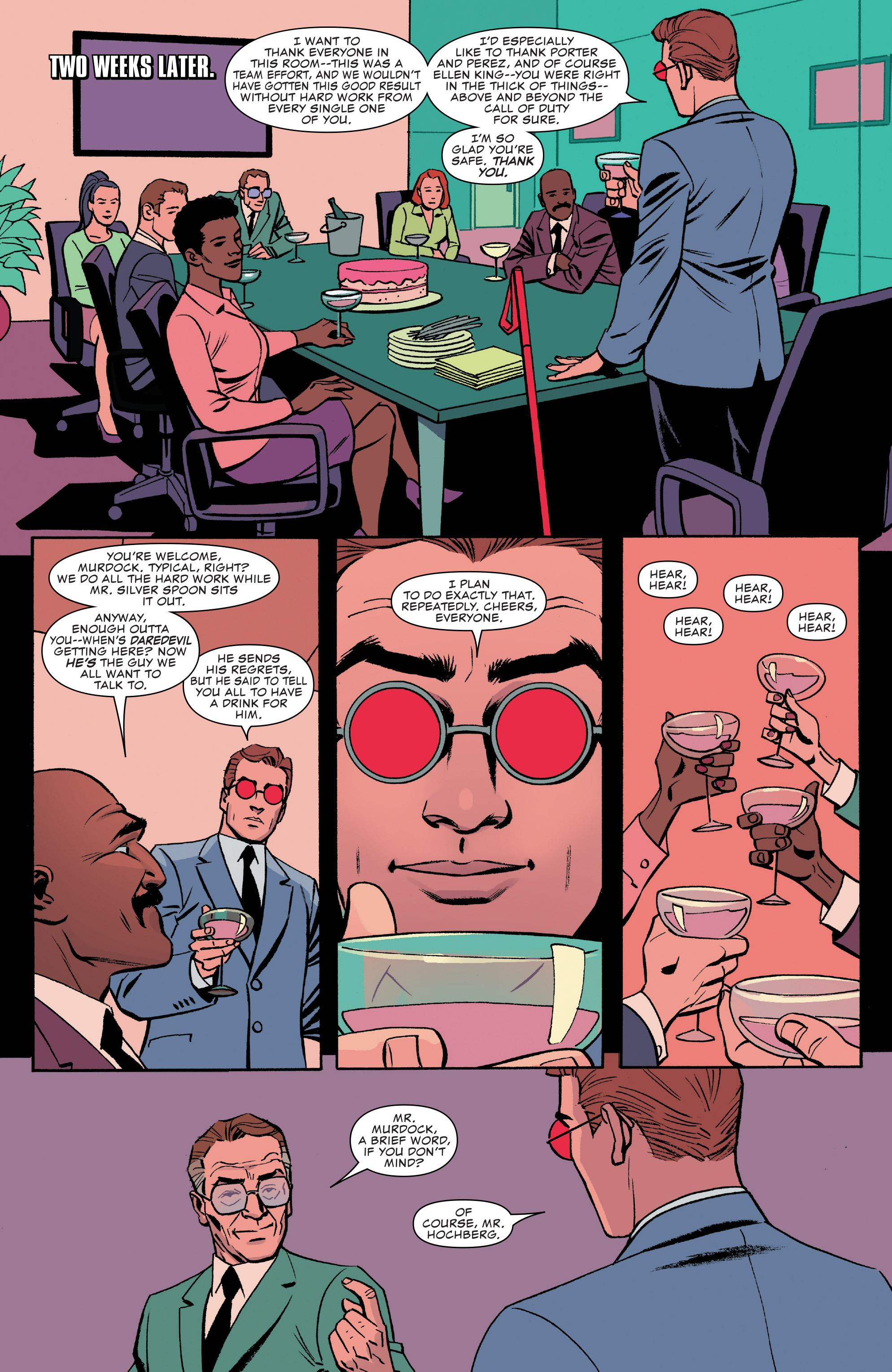 Read online Daredevil (2016) comic -  Issue #22 - 19