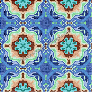 geometric textiles pattern and designs