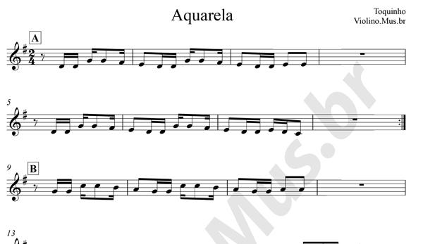 musica gratis da aquarela do brasil toquinho
