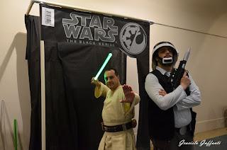 Encuentro Friki.. Star Wars.