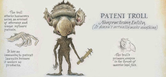 Completing the Patent Application