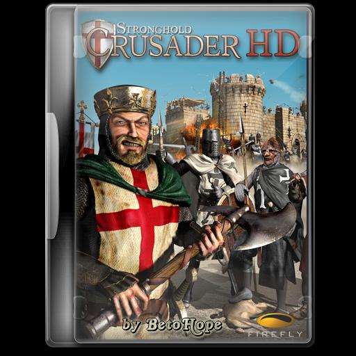 Stronghold Crusader HD Full Español