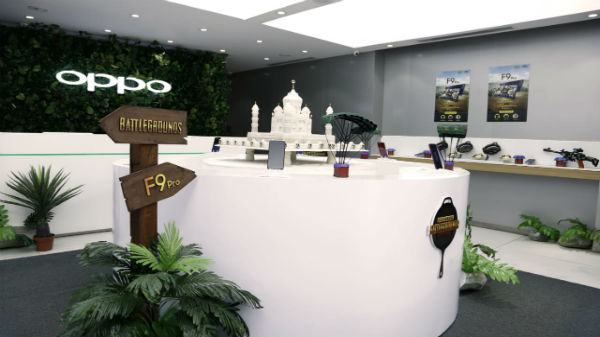 PUBG Mobile will get a new update tomorrow, Oppo unveiled its first public theme store in Bangalore