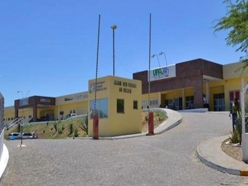 Prefeito de Santana do Ipanema  emite nota de repúdio contra notícia de fechamento do Hospital  Regional Clodolfo Rodrigues de Melo