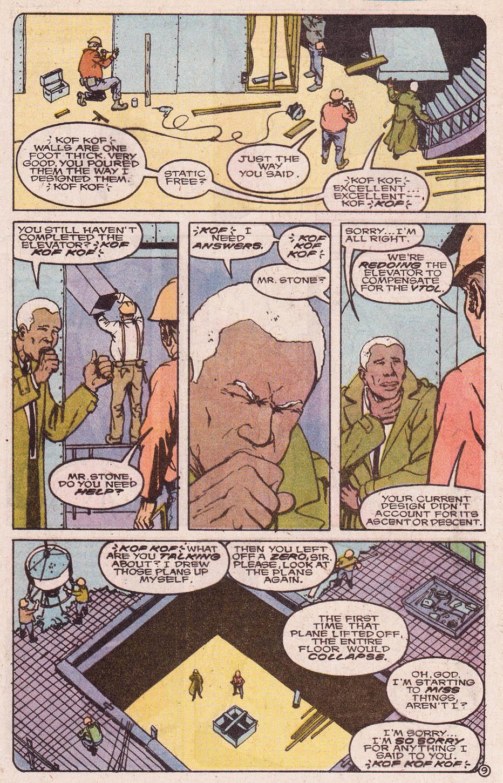 Read online Secret Origins (1986) comic -  Issue #46 - 24