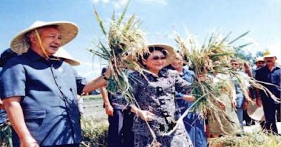Macan Asia Era Keemasan Indonesia Di Zaman Presiden Soeharto