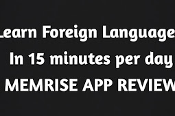 How To Learn A Language In 15 Minutes Per Day Free |  MEMERISE APK