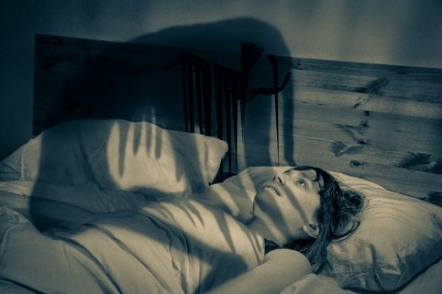 Você já teve paralisia do sono? Entenda como e por que isso acontece