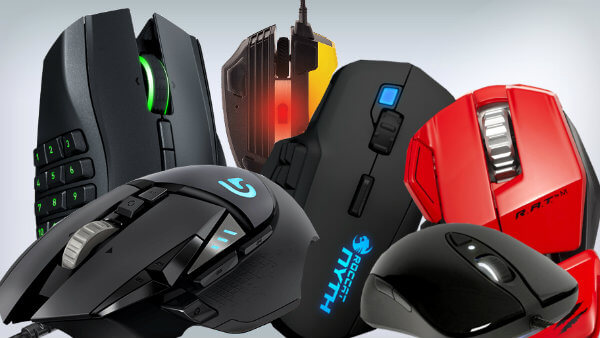 Best Gaming Mice what is the best Gaming Mouse on the market