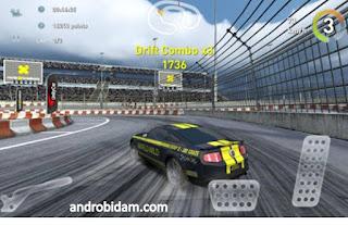 Game Android Terbaik Real Drift Car Racing