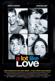 Watch A Lot Like Love Online Free 2005 Putlocker