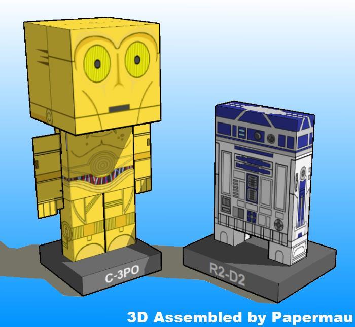 Paper wars 2