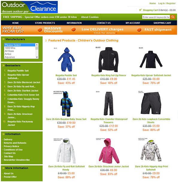http://www.outdoorclearance.co.uk/