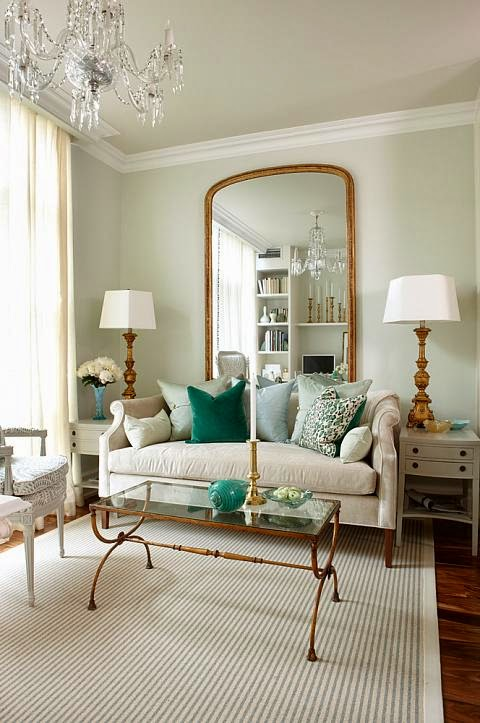 Decor Inspiration Small Space Style Cool Chic Style Fashion