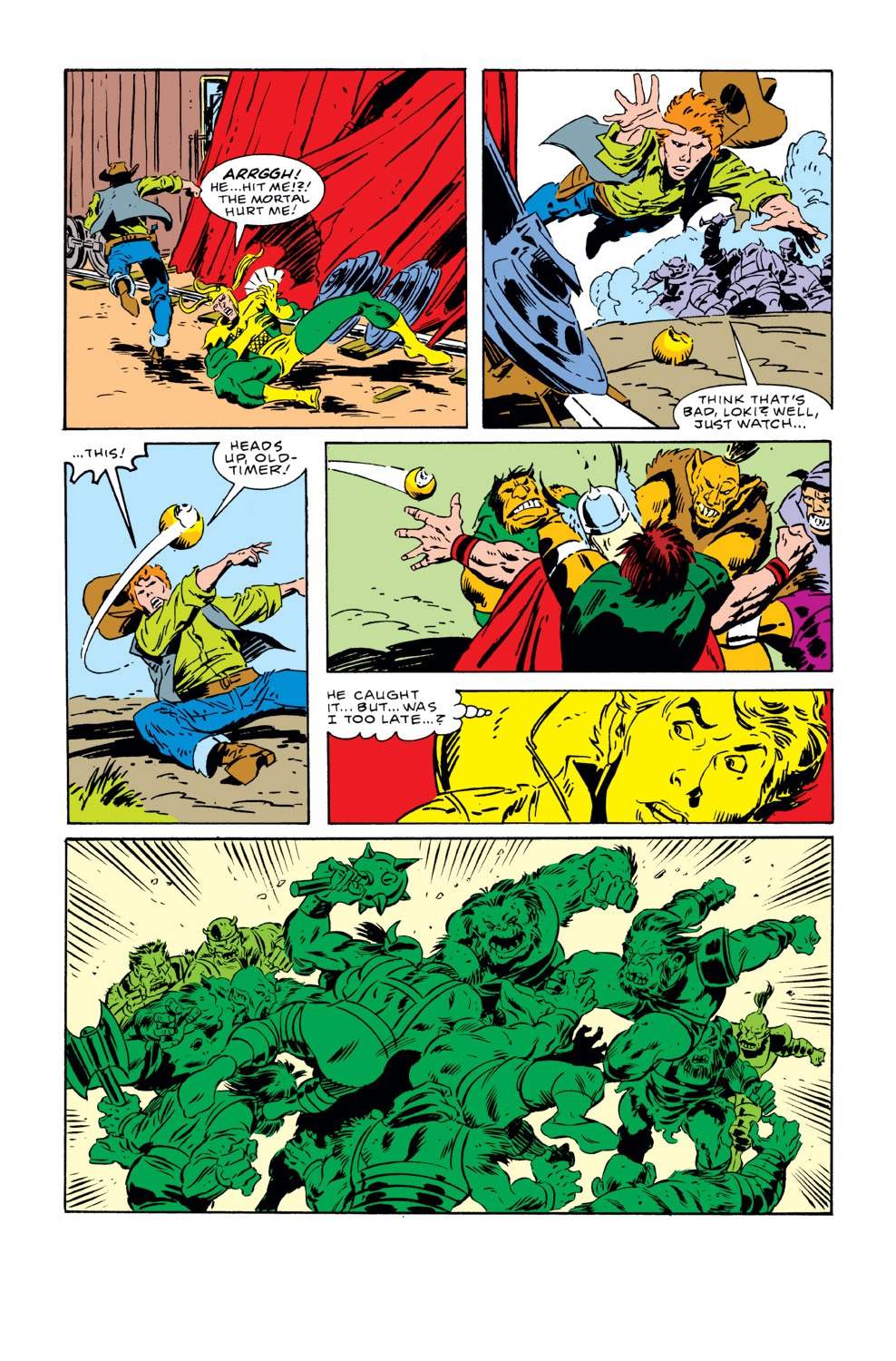 Thor (1966) 370 Page 23